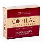 Cofilac descafeinado (40 sobres)