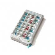 Pilbox pastillero semanal (classic)