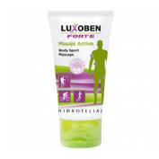Hidrotelial luxoben masaje corporal (75 ml)