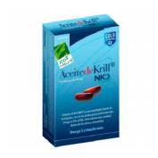 Aceite de krill nko (40 capsulas)