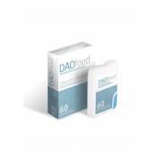 Daofood frasco dispensador (60 mini comprimidos gastrorresistentes)