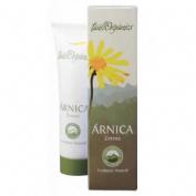 Taullorganics arnica crema (200 ml)