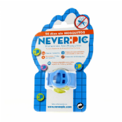Neverpic pulsera (+4 recambios)