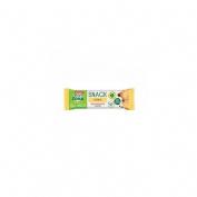 Enerzona snack (cookie milk chocolate 1 barrita 33 g)