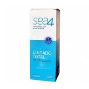 Sea4 colutorio cuidado total (500 ml)