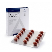 Acutil (30 capsulas)