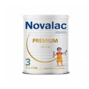 Novalac premium 3 preparado lacteo (800 g)