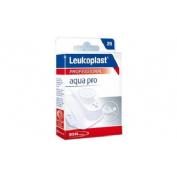 APOSITO ADH leukoplast aqua pro (transp surtido 20 u)