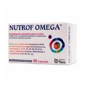 Nutrof omega caps (60 caps)