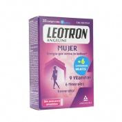 Leotron mujer (30 comp)