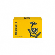 Manzanilla la pirenaica (1.5 g 20 filtros)