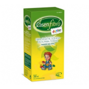 FIBRA VEGETAL LIQUIDA casenfibra junior (200 ml)