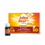 Juanola jalea real plus (14 ampollas bebibles)