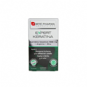 Expert queratina (40 capsulas)