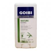 REPELENTE goibi antimosquitos citridiol barra uso humano (50 ml)