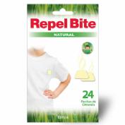 Repel bite niños toallitas repelentes (16 toallitas)