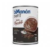 Bimanan metodo pro crema - hiperproteica e hipocalorica (chocolate 540 g 12 dosis)
