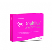 Kyo-dophilus one per day (15 caps)