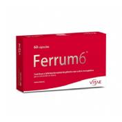 FERRUM 6 (60 CAPS)