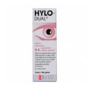 HYLO DUAL (10 ML)