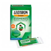 Leotron examenes (20 sobres bucodispersables)
