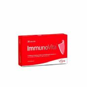 Inmunovita (30 caps)