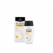 Heliocare 360º spf 50 mineral tolerance fluid - protector solar (50 ml)