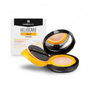 PROTECTOR SOLAR heliocare 360º color cushion compact spf 50+ (beige 15 g)