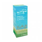 Mitigal espuma antipiojos y liendres (100 ml)