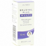 Brudyal plus multi (10 ml)