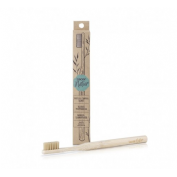 Cepillo dental adulto - lacer natur (bambu medio)