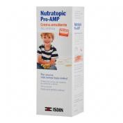 Nutratopic pro-amp crema piel atopica (200 ml)