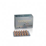 Lex vitae (60 caps)