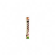 Termometro clinico sin mercurio - febredol con galinstano (vidrio)