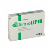 Armolipid plus (20 comprimidos)