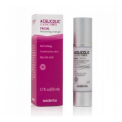 Acglicolic classic forte crema gel hidratante (50 ml)