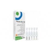 OPTICHAMBER / PROCHAMBER mascarilla inhalacion (neonato)