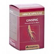 Arkopharma ginseng (84 caps)