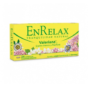 Enrelax (24 caps)