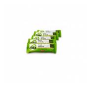 Enerzona 40-30-30 snack bar (crujiente vainilla)