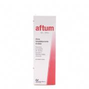 Aftum gel oral (15 ml)