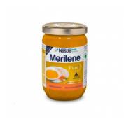 Resource pure (300 g pavo con arroz y zanahorias)