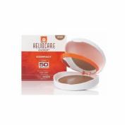 HELIOCARE SPF 50 COMPACTO PROTECTOR SOLAR (BROWN 10 G)