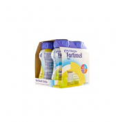 Fortimel extra (vainilla 200 ml 4 botellas)