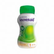 Souvenaid (vainilla 125 ml  4 botellas)