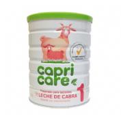 Capricare 1 preparado lactantes (800 g)