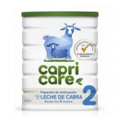 CAPRICARE 2 PREPARADO LACTANTES DESDE 6ºMES - LECHE DE CABRA (800 G)