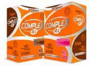 Infisport complex 4:1 fresa 1kg