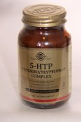5-htp solgar 100mg 90caps(actibios)