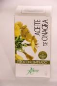 Fitoconcentrado aceite de onagra aboca (610 mg 50 caps)